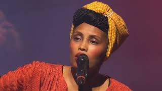 """Video thumbnail of """"Imany - You will never know (Olympia de Paris)"""""""