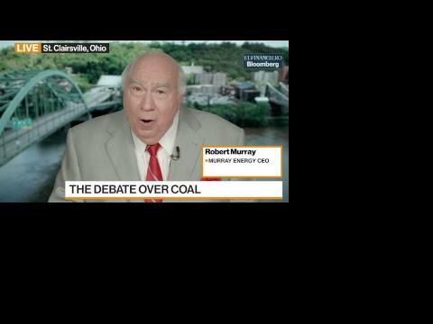 En vivo El Financiero Bloomberg