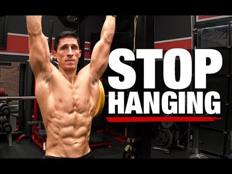Best Lower Abs Exercise You've NEVER Tried!