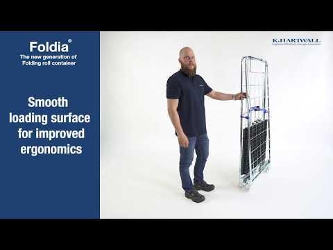 2-sided Foldia®