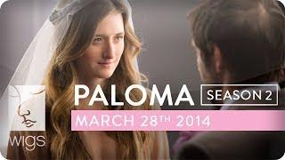 Trailer de la saison 2 de Paloma