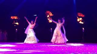 Lagdi hain Thai Dance   Wedding Choreography   Sangeet   Bollywood