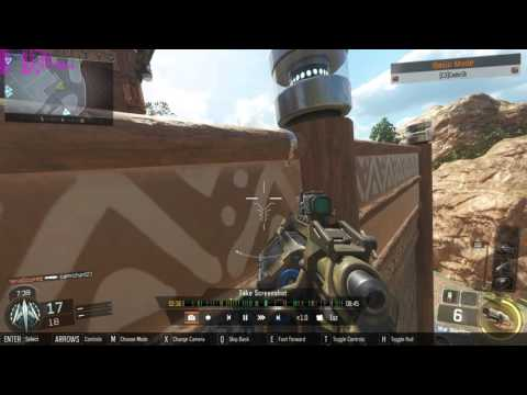 Are Macros Bannable - Let's see :: Call of Duty: Black Ops
