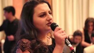 Новогодняя Музыкальная гостиная РЦНК в Ереване