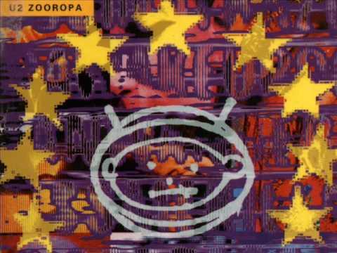U2 - Babyface (live at London, Wembley Stadium, 1993-08-11)