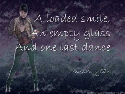 Música A Loaded Smile