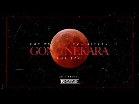 Gong Nekara - Kmy Kmo ft Luca Sickta