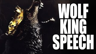 Find Your Motivation | Most EPIC Motivation Speeches | The Wolf King Speech!