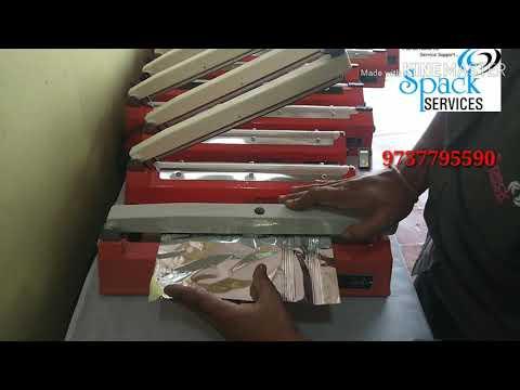 Hot bar Hand sealer