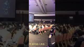 香港旺角小龍女 龙婷 漫步人生路 @九展 18/07/30