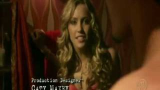 Katie Cassidy in Sex, Love & Secrets