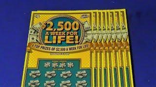 Gold Rush Classic Lottery Florida
