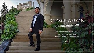 Razmik Amyan - Ansahman ser