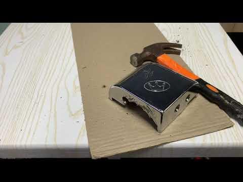 Video 3: Giới hạn chịu lực phá hủy - hy vọng video sẽ thỏa mảng yêu cầu khó tính nhất từ quí khách hàng.