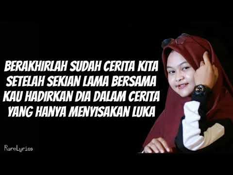 , title : 'Cinta Dalam Doa - SouQy  (Lyrics Video) Cover By Dimas Gepenk'