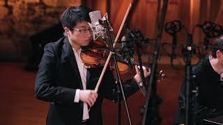 Claude Debussy – Sonate pour violon et piano III