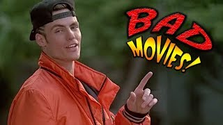Cool As Ice   BAD MOVIES!