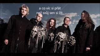 ARAKAIN & DYMYTRY - Žít svůj sen (lyrics)