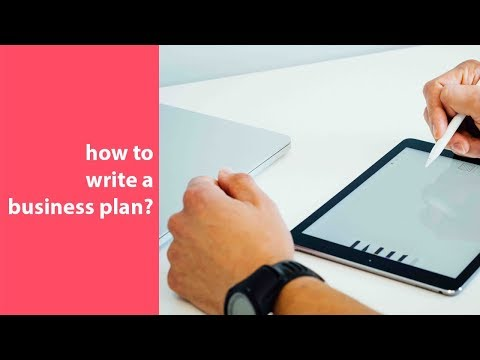 , title : 'how to write a business plan? step by step guide + templates