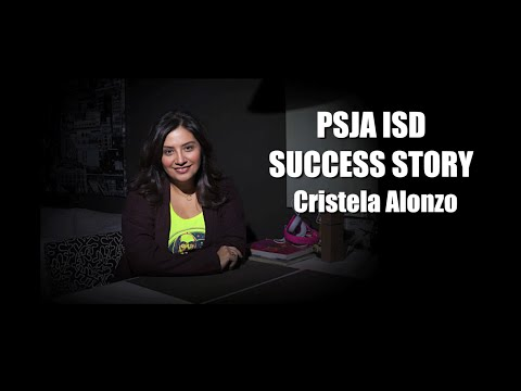 PSJA ISD Success Story - Cristela Alonzo