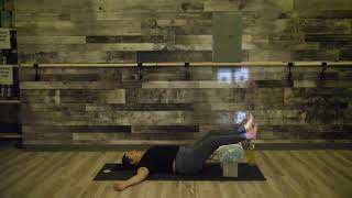 Protected: December 8, 2020 – Angela Theuerle – Warm Yin Restorative