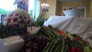 Stuart Lodge Assisted Living VIP reception