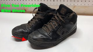 09e7c21570 How To Use Five Ten Freerider High Leather Bike Shoes Review
