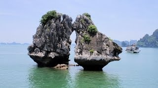 preview picture of video 'Ha Long Bay view(하롱 베이 절경)Vịnh Hạ Long'