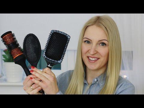 Środki ludowe dla elektryfikacji włosów