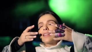 Елена Темникова - Импульсы (Репортаж со съемок)