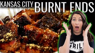 How to make Burnt Ends (Kansas City Style)