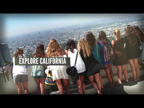 FLS Explore California at Cal State University, Fullerton