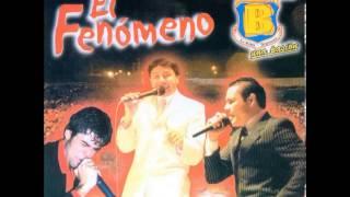 Voy A Pedirle - LA BANDA AL ROJO VIVO (2006)