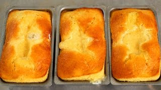 Egg bread (Gyeran-ppang: 계란빵)