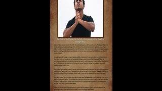 GODs Vessel - The Transformation Interview Part 1