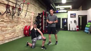 Glutes - Our Favorite Muscle - Part 2 of 4 - A Review & Glute Activation