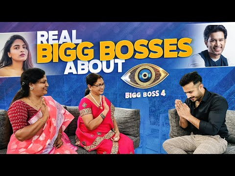 Anchor Ravi Exclusive Interview with Abhijeet and Harika Mothers