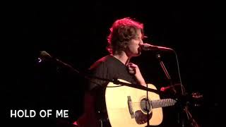 "Dean Lewis ""Hold Of Me"" Bowery Ballroom 10-10-2018"