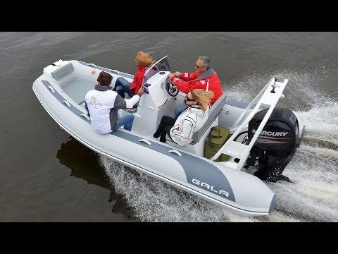 Gala A450L video
