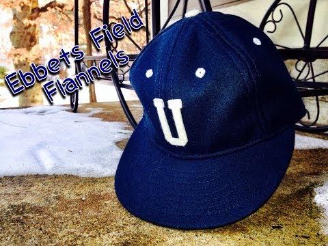 Ebbets Field Flannels Hat Review