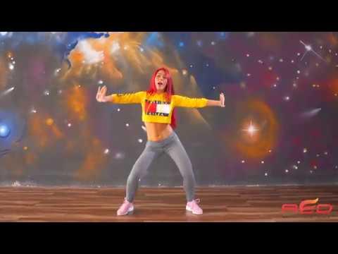 Sean Paul Amp David Guetta – Mad Love Feat Becky G Zumba Fitness