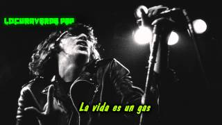 Joey Ramone- Life's A Gas- (Subtitulado en Español)
