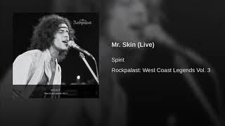 Mr. Skin (Live)