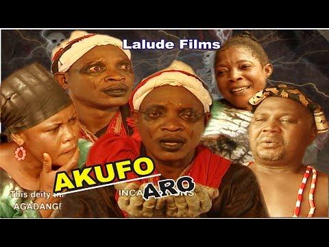 Lalude Films. AKUFO ARO EPISODE 5-  Lalude, Iyabo Oko, Alapinni ,Abeni Agbon and Others. Latest 2017