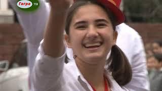 13 ноября в школах Гагрского района отметили День добра