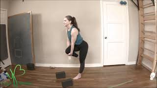 LEVEL 2 – 11am w/ ANDRIA – 2.26.21 Yoga Better LIVESTREAM