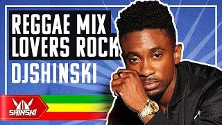 Reggae Club Mix Vol 1 [Reggae Lovers Rock] – DJ Shinski [Gyptian, Jah Cure, Alaine, Tarrus Riley]