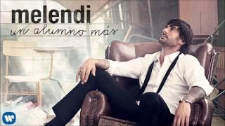 Melendi - El Gordo Y El Narco (Audio)