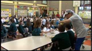A Day in the Life of Carrick Primary School