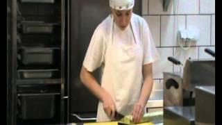 preview picture of video 'technik żywienia i usług gastronomicznych'